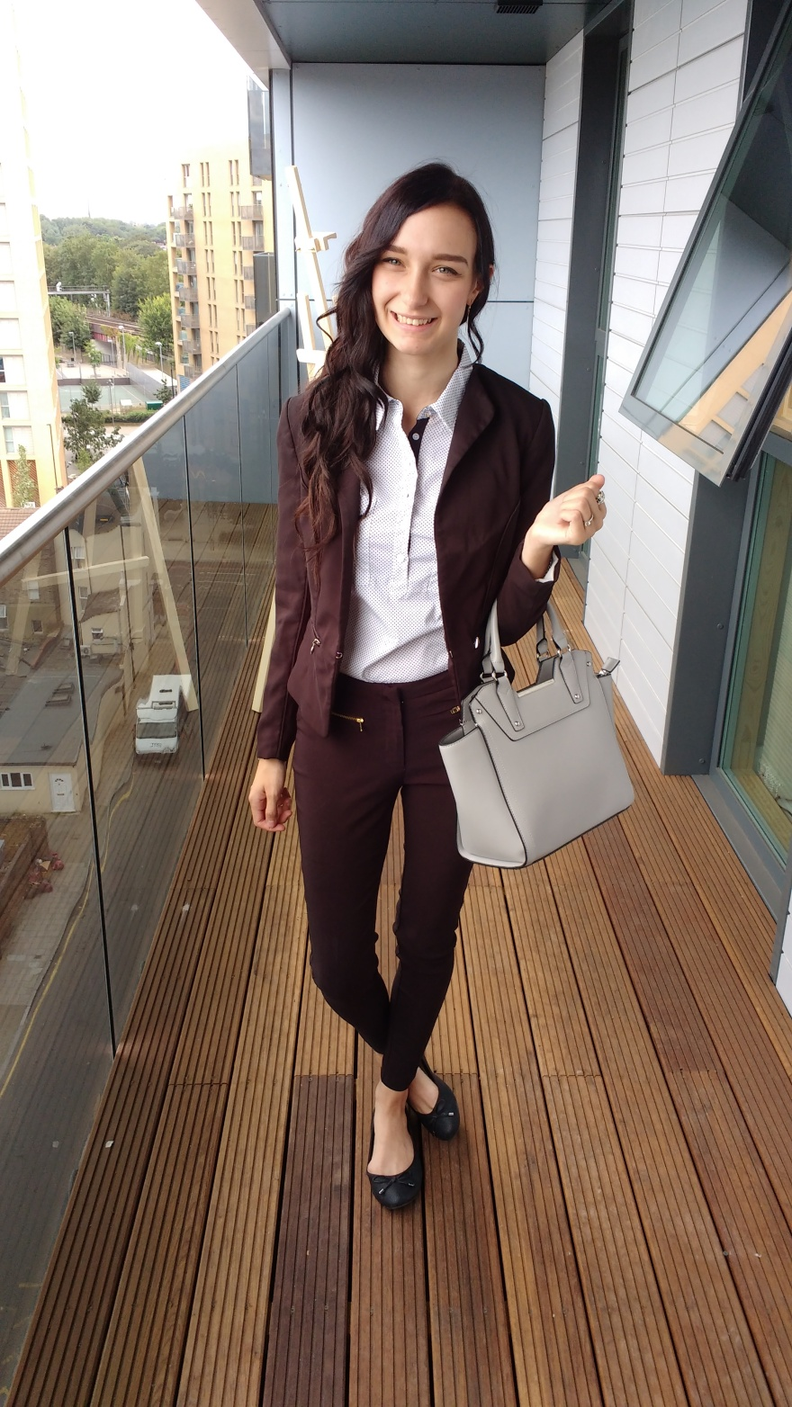 affordably fashionable by rachel oates interview style