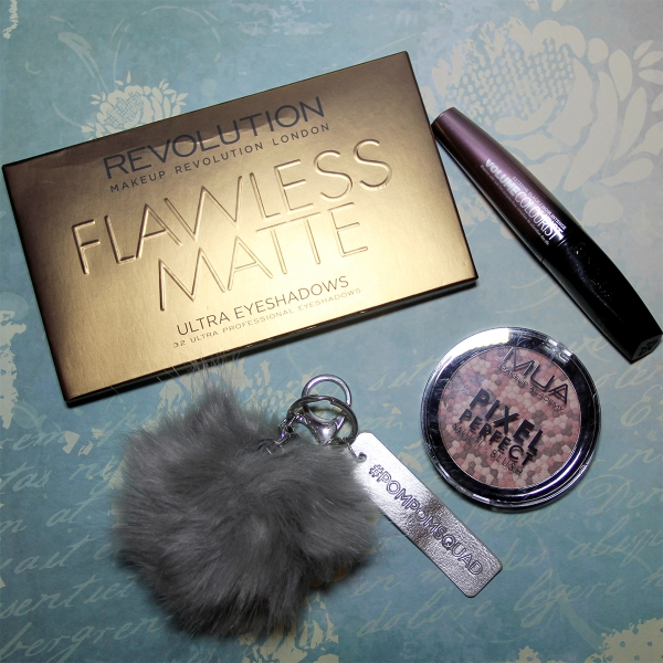 New Makeup Haul - Superdrug November 2016 - Affordably Fashionable by Rachel Oates