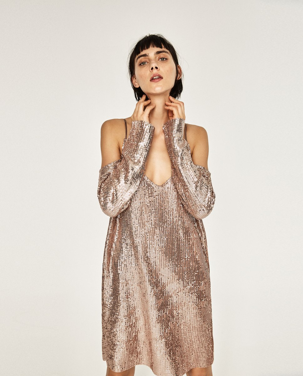 5 Glitzy Party Dresses For Your Christmas Party
