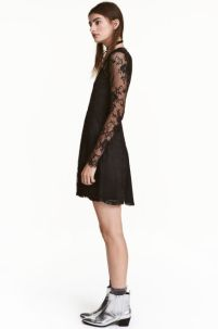 h-and-m-lace-dress