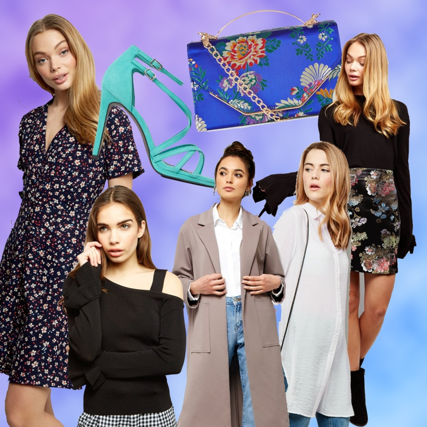 New Look Wish List - Affordably Fashionable - Rachel Oates