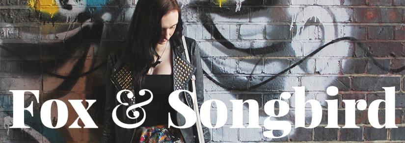 Fox and Songbird - Rachel Oates